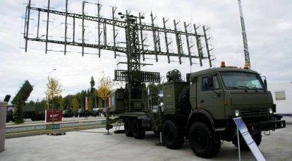 """नवीनतम रेडियो """"नोबियम-एसवी"""" क्रीमिया और रूस के दक्षिण को कवर करता है"""
