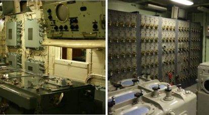 O nascimento do sistema de defesa antimísseis soviético. Cérebros mecânicos