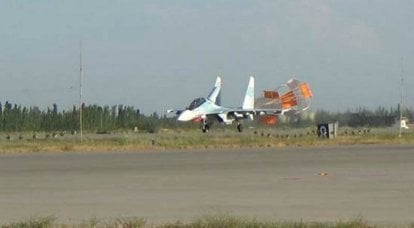 Russia airlifted Su-30SM multipurpose fighters to China to take part in maneuvers
