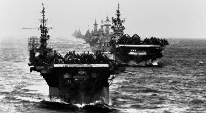 Japon uçak gemisi filosunun canlanması
