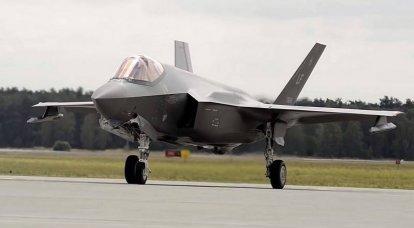 Estados Unidos nombró el arma principal contra Rusia en caso de guerra en Europa