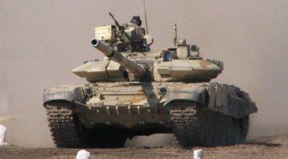 シリアでの戦いの経験:ロシア人がシリアの戦車兵に戦うように教えた