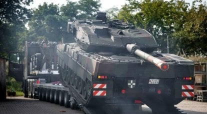 The first modernized Leopard 2A7V tanks entered service with the Bundeswehr