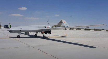 Risultati di perdita? La Turchia rifiuta di vendere droni Bayraktar