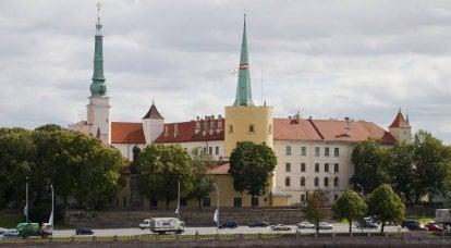 '러시아 스파이'재판이 라트비아에서 거의 완료
