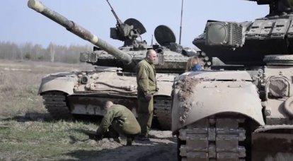 「ウクロボロンプロム」の場合:多くの性能特性を備えた戦車「プロット」は、世界で最も優れたもののXNUMXつです。