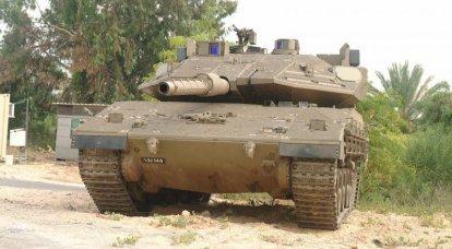 Industria della difesa di Israele. Parte di 2