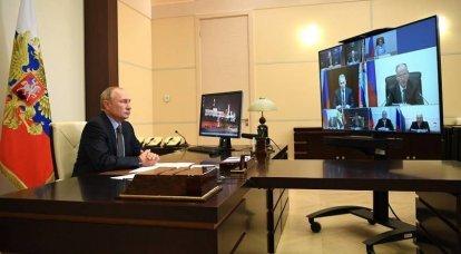 日本の報道機関:プーチン大統領はスターリンの行動を称賛し、自分のために歴史を書き換えようとしている