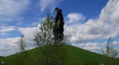 """""""Birkaç savaşçı ayağa kalktı, gerisi yalan söyledi"""": Rzhev yakınlarındaki savaşlarda bir katılımcının hatıraları"""