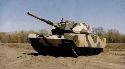 Ankara envió tanques M60A1 modernizados a Libia