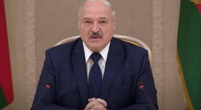 Minsk a imposé des sanctions de représailles contre l'Union européenne