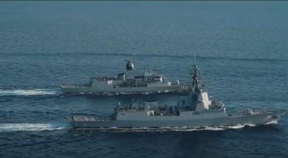 イギリスはジャージーをフランスから守るためにXNUMX隻の巡視船を送りました