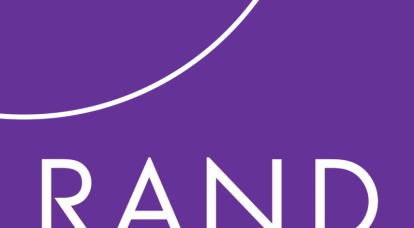 RAND Corporation : 러시아의 전쟁 방식