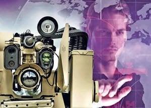 Savunma sanayinde devlete ait şirket Norveç deneyimidir. Kongsberg Gruppen evrimi Rusya için harika bir örnek