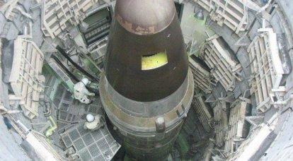 ロシアは米国のミサイル防衛に対して重い議論を準備中