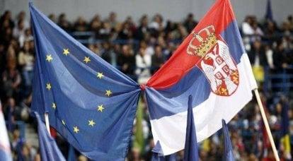 Şimdi Büyük Sırbistan'ın hayaleti kimden korkabilir?