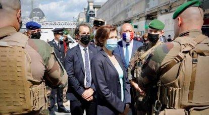 Fransa Savunma Bakanı: NATO'dan ayrılmayacağız
