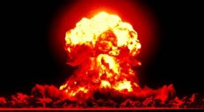 红色核三合会:俄罗斯如何面对美国的技术落后