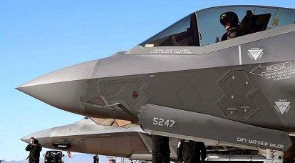 """""""Notificado oficialmente"""": Turquía finalmente excluida del programa de producción del F-35"""