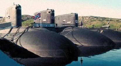ディーゼル電気潜水艦の厳しい運命