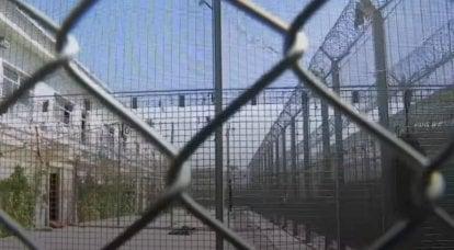 """""""Bu ikinci Guantanamo"""": Taliban, Bagram hapishanesinde ABD'yi Cenevre Sözleşmesini ihlal etmekle suçladı"""