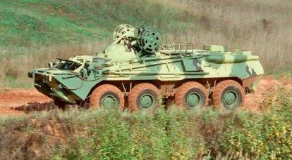 军事与和平时期综合课程的机器
