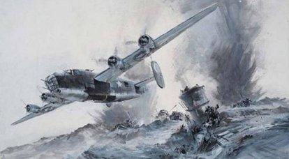 U-Boot-Krieg vor der Küste Südafrikas. Teil 2