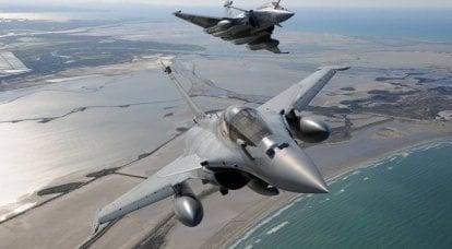 Rafale, Gripen ou F-15: qual lutador receberá a Ucrânia