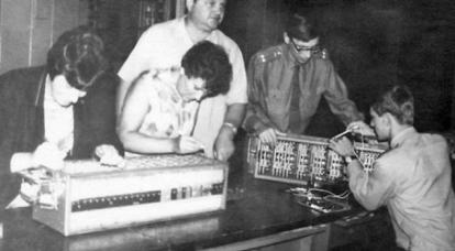 O nascimento do sistema de defesa antimísseis soviético. História de assassinato 5E53