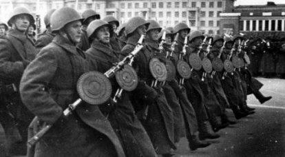 Traición de 1941: la confusión de los primeros días
