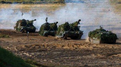 """Çin Sohu: """"Batı-2021"""" Tatbikatları, Rus ordusunun çekirdeğinin hala Sovyet tasarımı silahlar olduğunu gösterdi"""