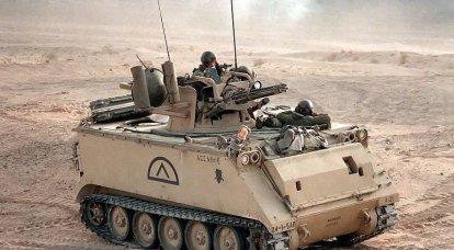 美国陆军防空部队的发展