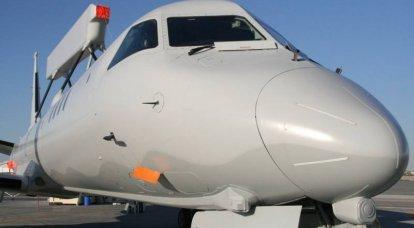 巴基斯坦空军的新型Saab-2000 AEW&C空中雷达:伊斯兰堡的战略诀窍是什么?