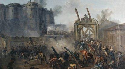 Rivoluzione francese. Prima della tempesta