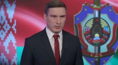 KGB of Belarus detained a suspect preparing an assassination attempt on the Belarusian authorities