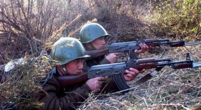 Forces spéciales de la RPDC - une force militaire efficace et puissante