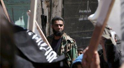 आतंकवादी निराश हैं?