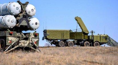 """मास्को और मिन्स्क भ्रातृ सर्बिया की वायु रक्षा की पूर्व शक्ति को गुणा करेंगे: C-300, """"बाइकाल"""" और """"मिग"""" बेलग्रेड के लिए"""