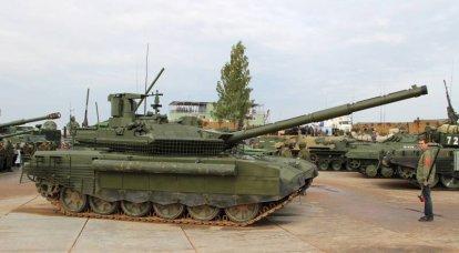 T-90M:テストに合格、すぐにサービス