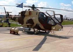 """新光直升机""""安萨特"""""""
