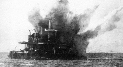 XNUMX 차 세계 대전 중 러시아 갑옷의 내구성에 대해