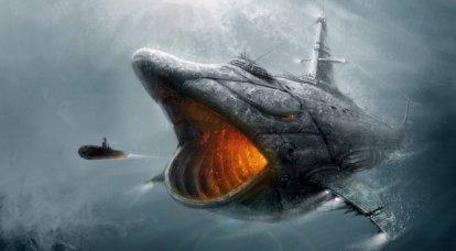 今週の結果。 ロシアの脅威:水面下