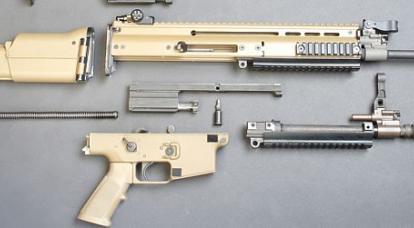 模块化武器:需要多么真实?