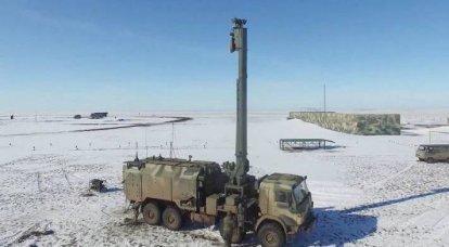 """Il complesso di ricognizione di artiglieria termore-termica 1B75 """"Penicillina"""""""