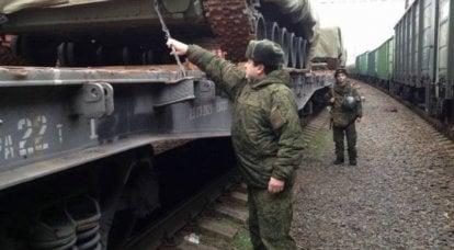 18 月 XNUMX 日 - 俄罗斯武装部队军事通信服务日