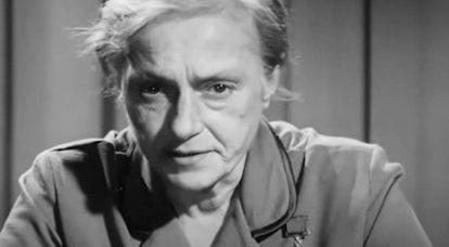 柳德米拉·帕夫利琴科(Lyudmila Pavlichenko):个人狙击手得分-309名敌军士兵和军官