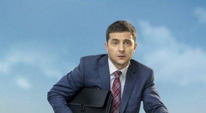 Ukrayna cumhurbaşkanları, ülke başkanları ile şanssız ...