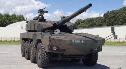 自衛隊用ホイールタンク「16型」