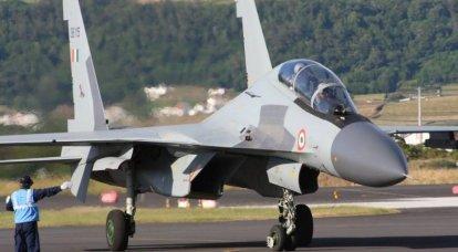 元インド空軍パイロットは、Su-30MKI戦闘機がパキスタンのF-16への攻撃をどのように阻止したかを語ります