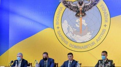 Zelenskyはウクライナの軍事情報機関が「敵より一歩先を行く」ことを望んだ
